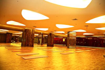 沈阳金融中心店